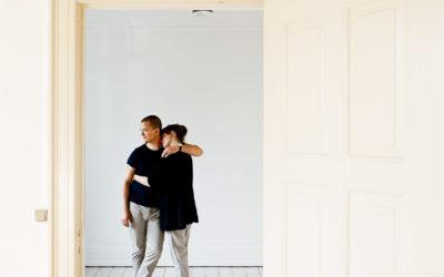 Blogi: 5 vinkkiä asunnon esittelyyn itse